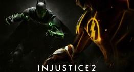 دعم Injustice 2 هيبقى لمدة طويلة زي Mortal Kombat X