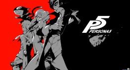 الاعلان عن معاد اصدار النسخة الخاصة بالولايات المتحدة من لعبة Persona 5