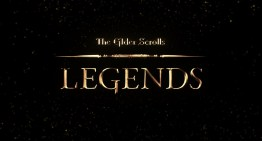 الاعلان عن اصدار The Elder Scrolls: Legends على الـNintendo Switch و Consoles