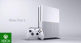 الاعلان بشكل رسمي عن Xbox One S