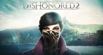 ستوديو Arkane لن يطور أجزاءًا جديدة من سلسلة Dishonored لفترة من الوقت