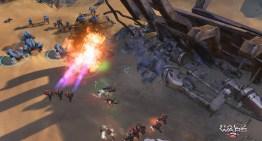 الاعلان عن معاد اصدار Halo Wars 2 و بداية البيتا من النهاردة