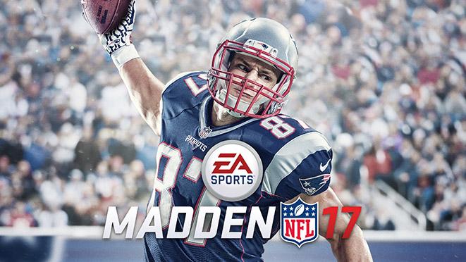 الكشف عن أول عرض لـMadden NFL 17