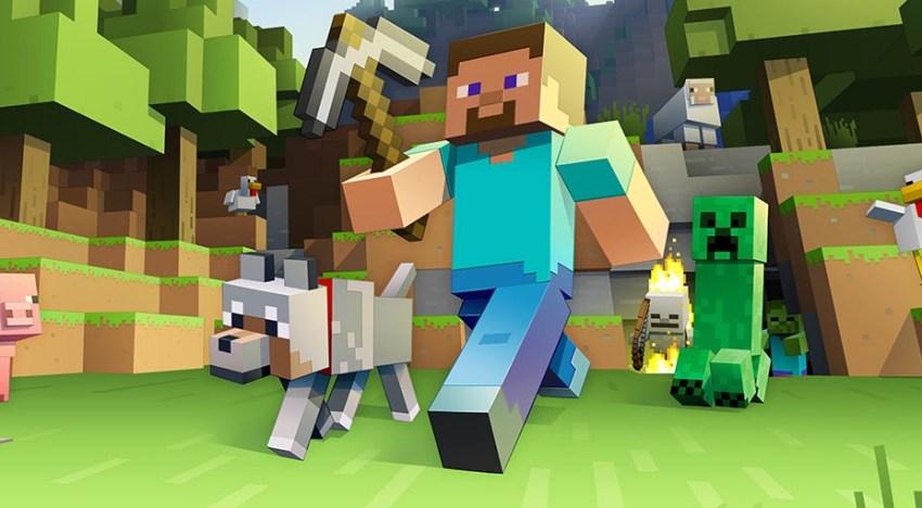 الكشف عن Crossplay ما بين PC و Mobile في Minecraft