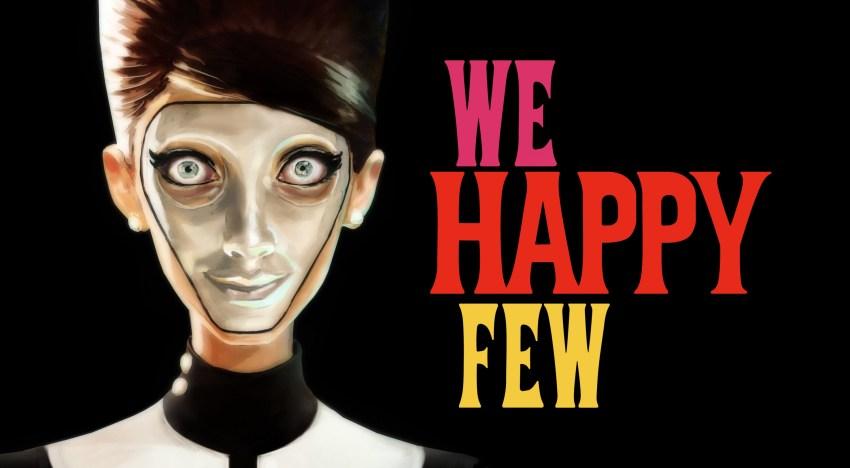 لعبة We Happy Few هتبقى متوفرة على Xbox One Preview الشهر القادم و عرض جديد للعبة