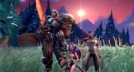 لعبة Wildstar المجانية متوفرة الآن على Steam