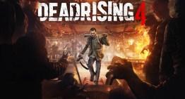 الاعلان عن نسخة Playstation 4 من لعبة Dead Rising 4