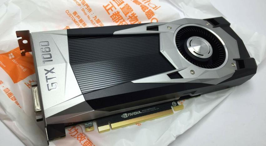 تسريب مواصفات و تفاصيل NVIDIA GeForce GTX 1060