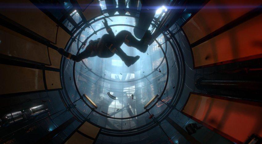 عرض دعائي جديد للعبة Prey بيستعرض التاريخ البديل لعالم اللعبة