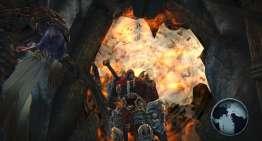 الكشف رسميا عن Darksiders: Warmastered Edition