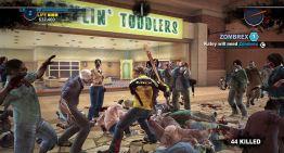 الاعلان عن Dead Rising Remaster و مجموعة صور جديدة للعبة