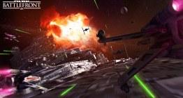 تحديد EA لفترة اصدار Star Wars Battlefront 2