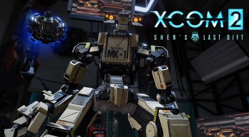 اضافة XCOM 2 القادمة هتقدم روبوتات لمحاربة الفضائيين