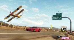 فيديو 8 دقايق للـGameplay من لعبة Forza Horizon 3