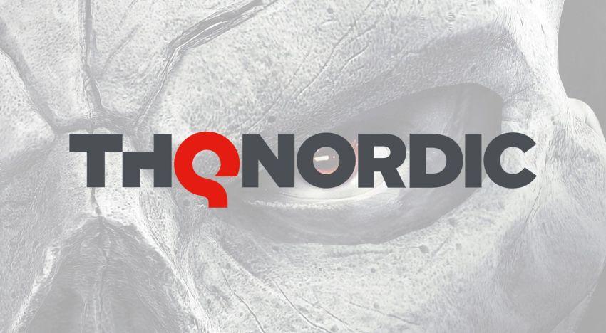 تغير اسم Nordic Games إلى THQ Nordic