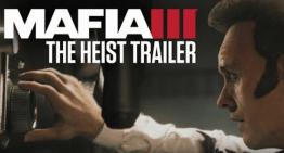 اعلان دعائي جديد للعبة Mafia III يوضح عملية سرقة بنك