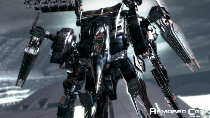تأكيد From Software علي تطوير جزء جديد من سلسلة Armored Core