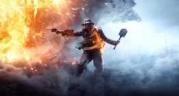 خريطة Battlefield 1 المجانية Giant's Shadow هتبقى متوفرة الأسبوع القادم