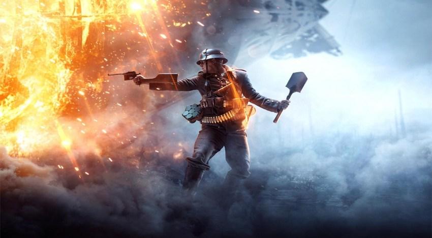 توفير بعض محتويات الـ Premium بشكلٍ مجاني للاعبي Battlefield 1