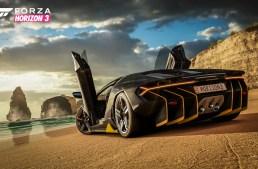 وصول عدد النسخ المباعة من لعبة Forza Horizon 3 لـ2.5 مليون نسخة