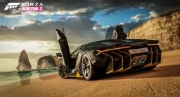 تأكيد اصدار Forza Horizon 4 العام القادم