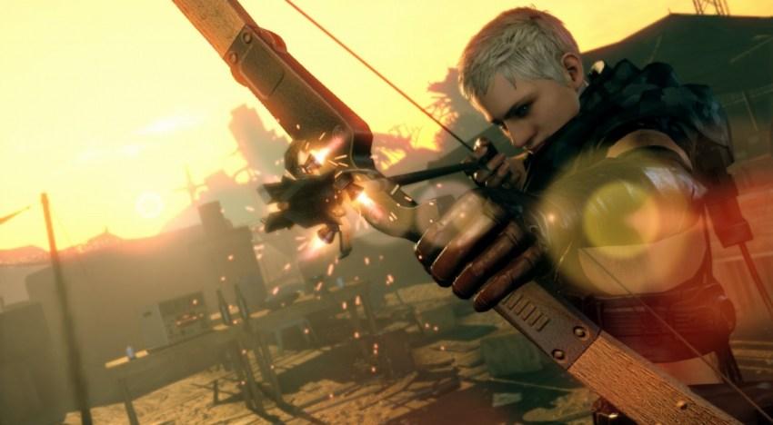 لعبة Metal Gear Survive تجبر اللاعبين علي دفع مقابل مادي لاستخدام Save Slots اضافية