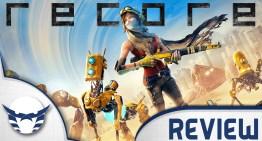 مراجعة لعبة ReCore