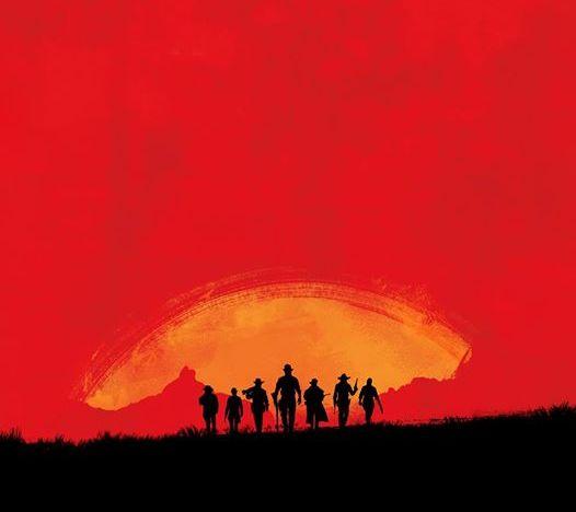 تسجيل Rockstar لموقع بأسم Red Dead Online
