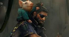 اشاعة : اول عرض لـBeyond Good & Evil 2 هيكون مع الاعلان عن الـNintendo NX