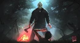 تأجيل لعبة Friday the 13th لـ2017, ولكن هتحصل على single-player