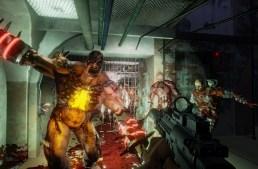فيديو جديد للعبة Killing Floor 2 من علي الـPlaystation 4 Pro