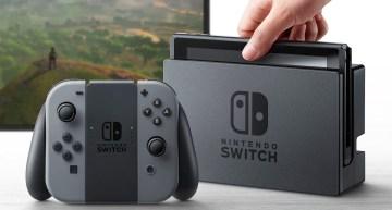 نينتيندو تطمح لسد الطلب علي الـ Switch بانتاج 2 مليون وحدة شهريا