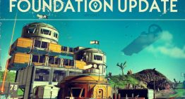 تفاصيل تحديث Foundation للعبة No Man's Sky و فيديو لتوضيح الجديد من خلاله