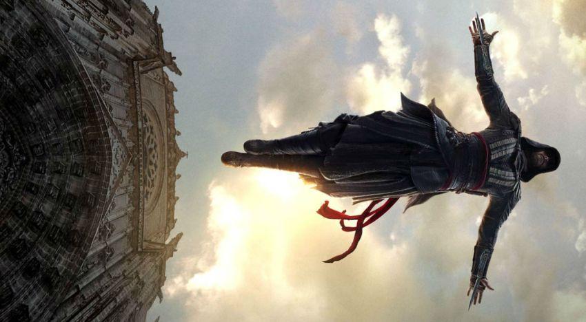 عرض جديد لفيلم Assassin's Creed