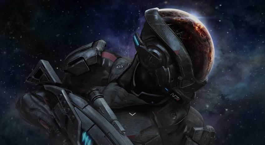 توضيح ستيديو Bioware لسبب التخلي عن نظام Paragon/Renegade في Mass Effect Andromeda