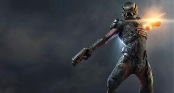 تأكيد Bioware علي عدم وجود اي اضافة لجانب القصة في Mass Effect Andromeda