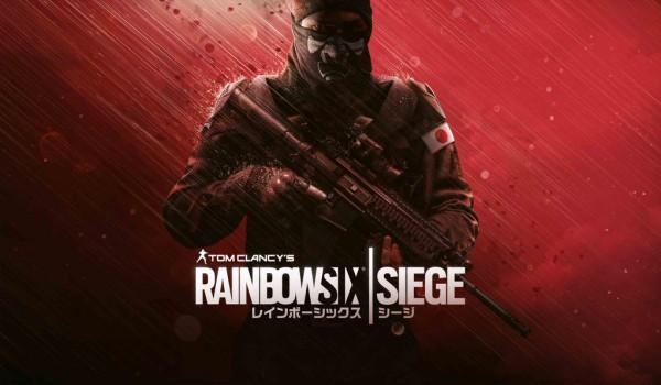 الكشف عن اجدد شخصيات لعبة Rainbow Six Siege في اضافة Red Crow