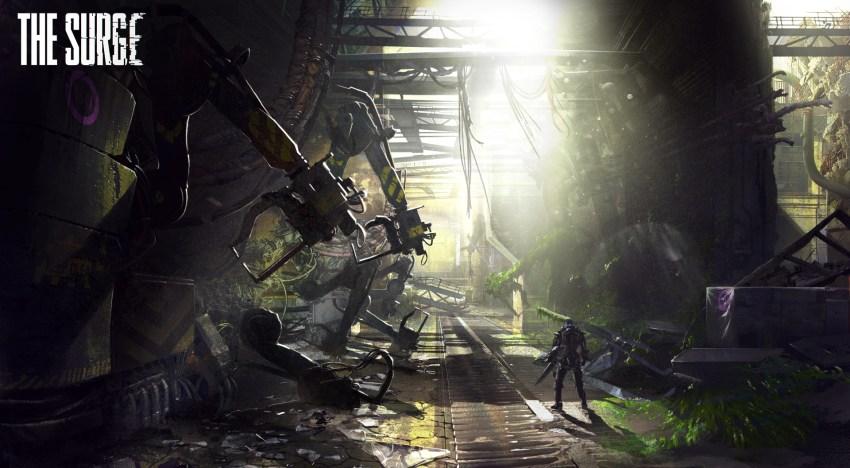 فيديو جيمبلاي جديد للعبة The Surge بيتسعرض المواجهات بشكل اكبر