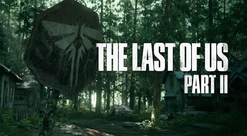 الاعلان رسميا عن The Last of Us Part 2 خلال PlayStation Experience