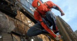 لعبة Spiderman للاسف هتكون غير متواجدة في معرض Playstation Experience