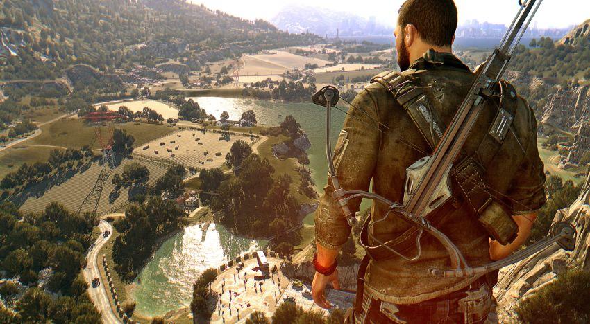 لعبة Techland الجديدة هتبقى FPS RPG وهتحتوي على أعداء  بأحجام ضخمة جدا