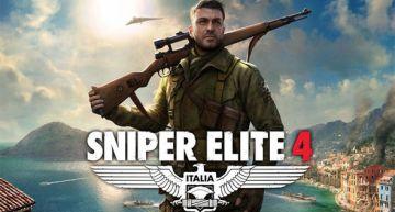 فيديو جديد لعرض نظرة سريعة عل قصة و احداث  Sniper Elite 4
