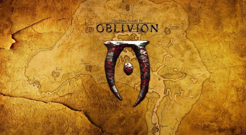عرض جديد لـSkyblivion, الـOblivion mod الخاص بـSkyrim