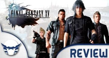 مراجعة Final Fantasy XV