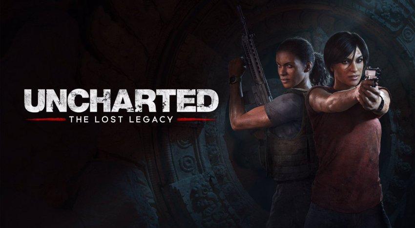 عودة Nadine و Chloe في اضافة Uncharted 4 القادمة The Last Legacy