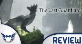 مراجعة The Last Guardian