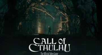 عرض جديد عن سوداوية و جنون عالم لعبة Call of Cthulhu