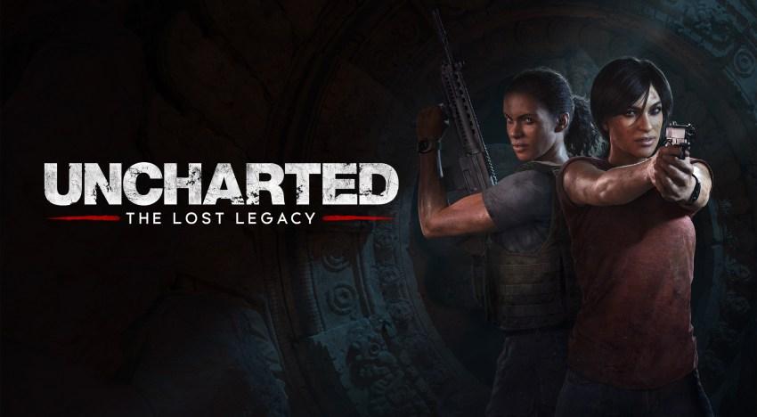 الكشف عن موعد اصدار Uncharted: The Lost Legacy