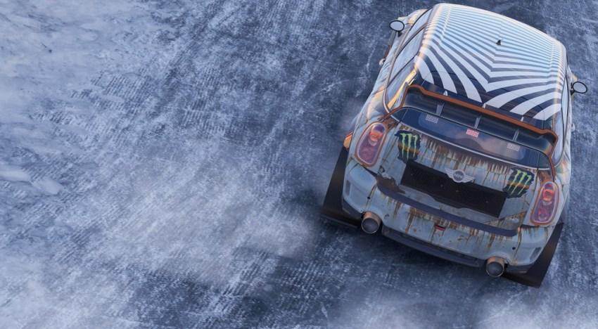 الاعلان بشكل رسمي عن لعبة Project Cars 2 و دعمها بشكل كامل للواقع الافتراضي