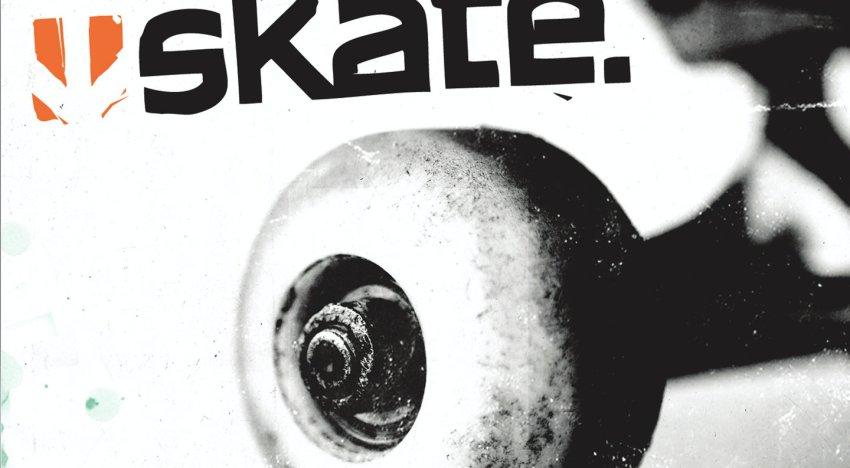 للأسف Skate 4 ليست تحت تطوير